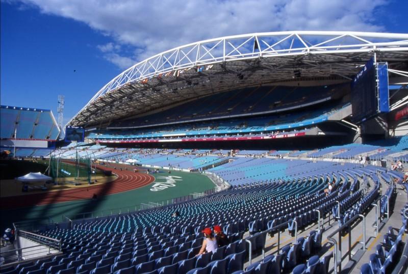 Jeux olympiques sydney 2000 marc legras