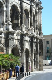 Nimes - Photos choisies